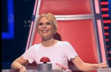 Пелагея прокомментировала отмену Евровидения из-за коронавируса