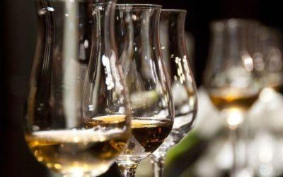 Главный нарколог Минздрава рассказал, защитит ли алкоголь от коронавируса