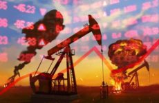 Аналитики прогнозируют падение цен на нефть до пяти долларов