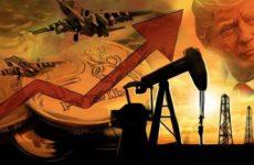 Политолог Светов объяснил интерес властей США в начавшейся «нефтяной войне»
