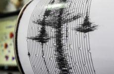 В Грузии случилось землетрясение