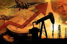 Россия и Саудовская Аравия поймали США в капкан низких цен на нефть