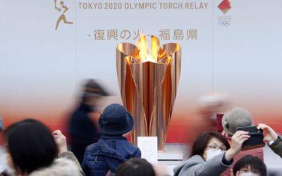 Олимпийские игры в Токио перенесены на 2021 год из-за коронавируса