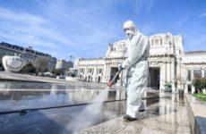 Итальянские ученые опровергли популярный миф о коронавирусе