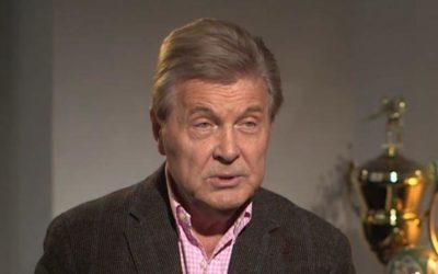 Винокур рассказал о состоянии Лещенко, попавшего в больницу в Коммунарке