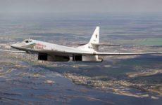 Sohu рассказало, как российский Ту-160 два раза подряд «унизил» истребители США