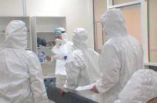 Обновлены противокоронавирусные рекомендации обновил Минздрава