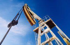 Цена нефти Brent упала ниже $25 за баррель