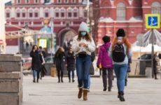 Представитель ВОЗ напомнила о дистанции на прогулках во время коронавируса