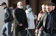 Жизнь после коронавируса: Эпидемия COVID-19 не оставит от России камня на камне
