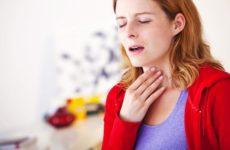Лечение хронического фарингита