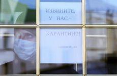 Украинцы против карантина: Жесткие меры борьбы с COVID-19 прочувствуют и в России