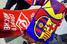 Дзюба не Месси, «Спартак» и«Зенит»— не«Барселона»