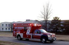 Первый младенец скончался от коронавируса в США