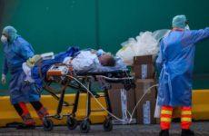 Huffington Post сообщило о критической ситуации в Италии из-за коронавируса