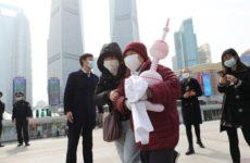 COVID-19 в Китае: обнадеживающая статистика