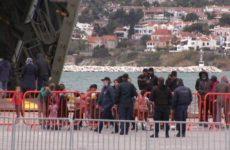 Сирия призвала Турцию прекратить шантажировать ЕС беженцами