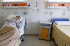 Рост заболеваемости коронавирусом в Италии пошел на спад