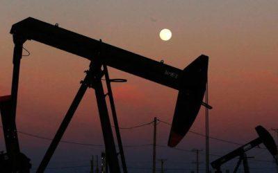 Российская нефть Urals подешевела до $13 за баррель