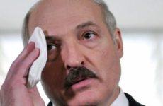 «Мыубиваем людей вквартирах»: Лукашенко— окарантине