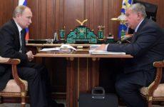 Коронавирус готов убить российскую нефтезависимость