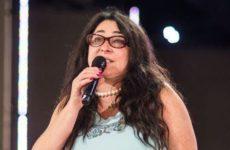 Лолита рассказала, как на ее мать напали в Киеве из-за русской речи