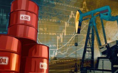 Al Araby назвало самоубийством затеянную Эр-Риядом ценовую войну за нефть