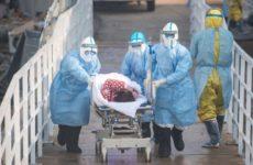 Китайские ученые доказали необходимость срочного лечения коронавируса