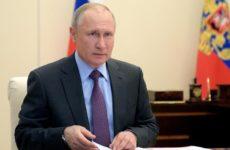 Путин назвал сложной ситуацию в мировой энергетике