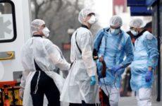 Выявлены случаи поражения мозга из-за нового коронавируса