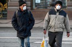 Врач заявил, что атипичная пневмония гораздо опаснее COVID-19