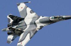 Китайские журналисты назвали Су-27 основой российской авиации