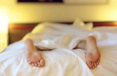 Сомнолог рассказала, как правильно спать, чтобы укрепить иммунитет