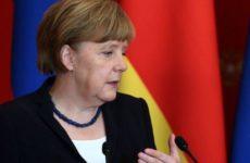 Меркель считает пандемию COVID-19 самым серьезным испытанием для ЕС в истории