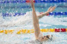 Чемпионка России по плаванию умерла в 32 года