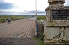 Абхазия закрывает границу с Россией из-за коронавируса