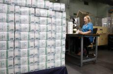 Россия накопила денежную подушку в 18 триллионов рублей
