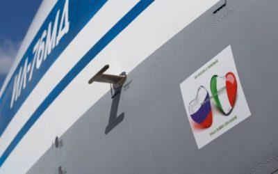 Италия требует от России извинений