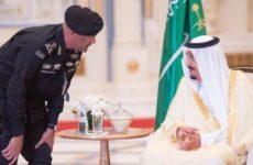 Члены саудовской королевской семьи заразились коронавирусом