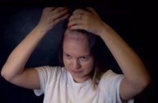Дочь экс-солиста «На-На» борется с опухолью мозга