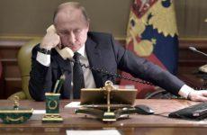 Главное о переговорах Путина, Трампа и саудовского короля