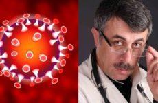 Доктор Комаровский объяснил пользу сладкого
