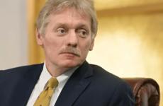 Песков высказался о переговорах Путина и Трампа
