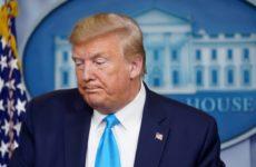 Трамп объявил «масштабное бедствие»  по всей стране впервые в истории США