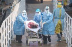 Медик из Китая рассказала о работе в «красной зоне» больницы в период эпидемии