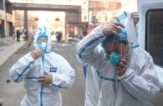Врачи опасаются новой эпидемии после отмены карантина