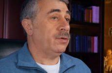 Доктор Комаровский объяснил, может ли коронавирус стать хроническим