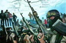 Инструкторы США готовили боевиков для осуществления диверсий в Сирии