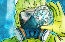Инфекционист заявила, что инкубационный период COVID-19 может длиться 35 дней