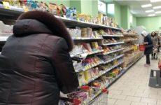 ФАС выступила против сдерживания цен на продукты